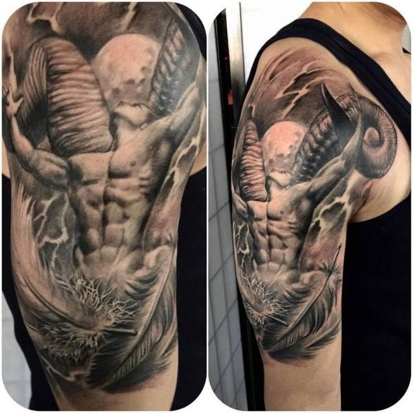Zhuo-Dan-Ting-Tattoo-Work-