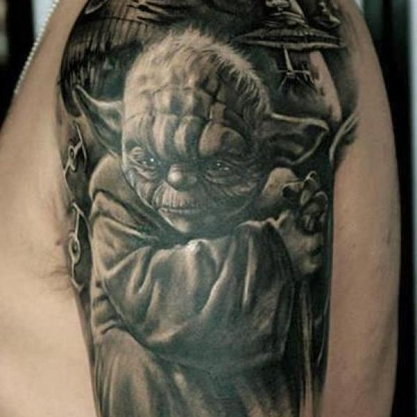 Zhuo-Dan-Ting-Tattoo-Work-yoda-tattoo