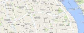 Fuxing Rd Map Shot