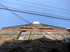 laoximen looking up