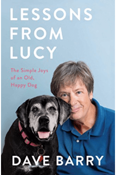 Lessons From Lucy