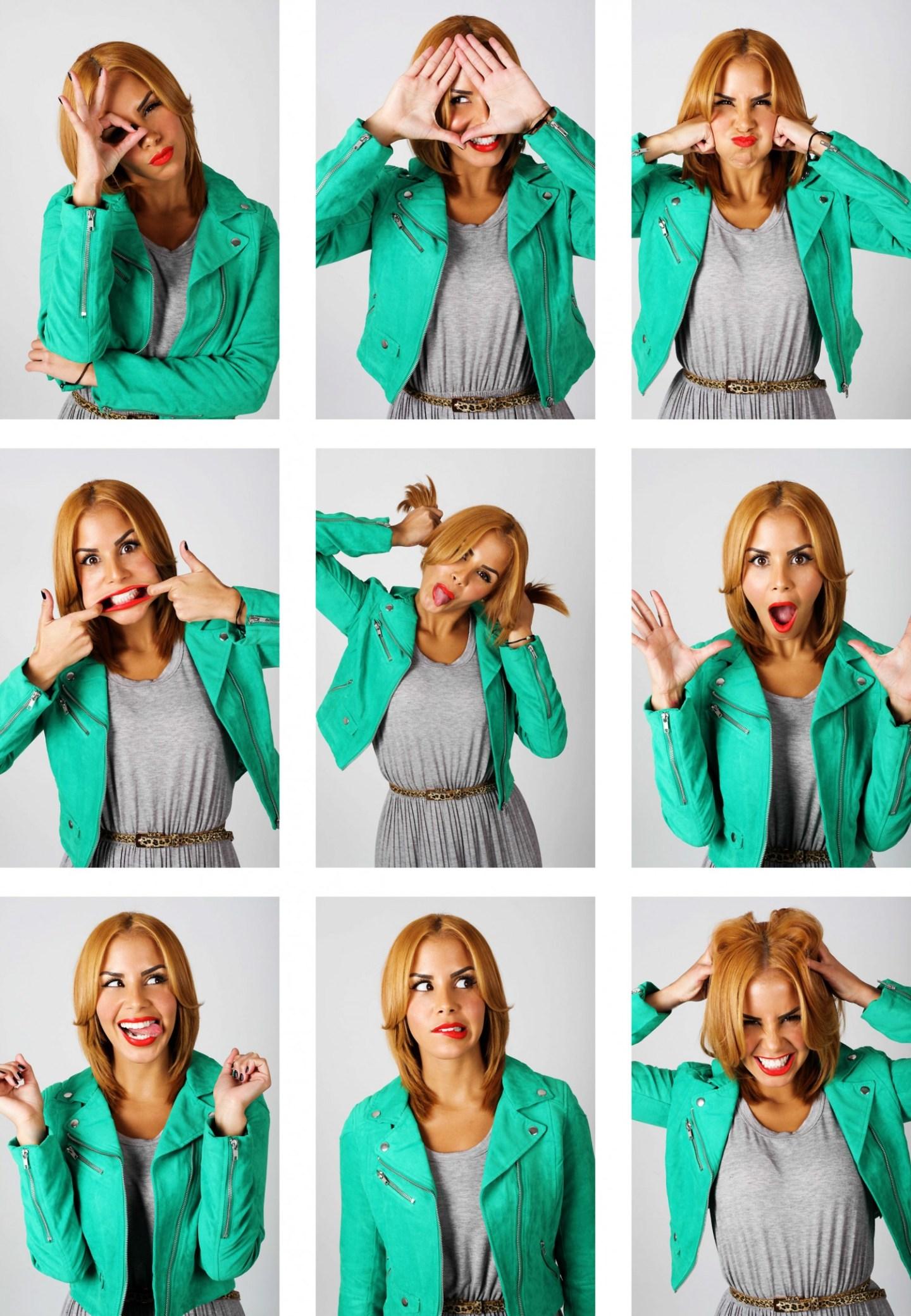 Shanie's 2013 Photoshoot