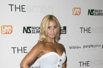 STYLE DIARY: Shanie attends 'The Intent' Movie premiere…