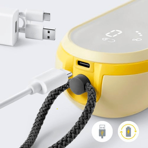 USB Chargable