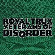 Veterans of Disorder (1999)