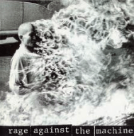 Rage Against the Machine (1992)