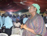 Mrs Dakogol, Lcc Old Karu Youth Coordinator