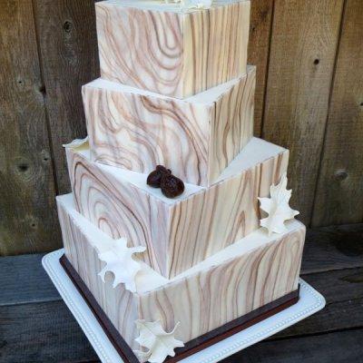 woodgrain-cake