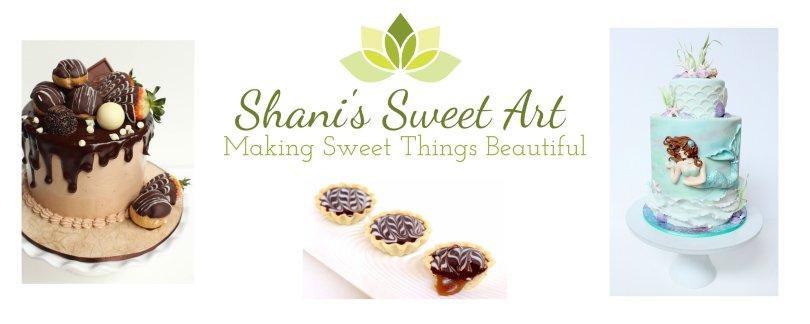 Shani's Sweet Art banner