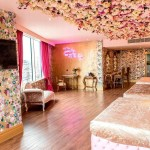 A Party Room Package Fun From Check In To Check Out