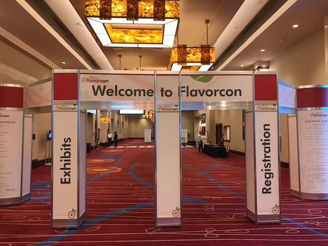 Shank's at Perfumer & Flavorist – 2018 Flavorcon
