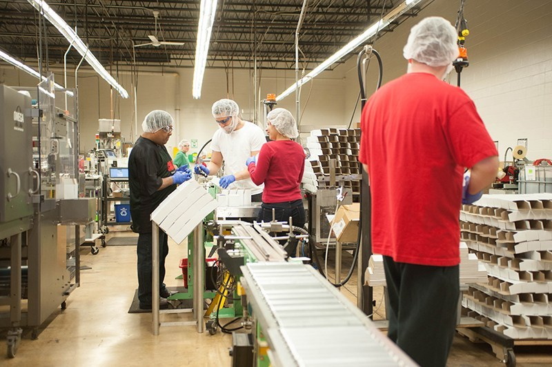 Shank's Commitment to Food Safety, Quality and Compliance