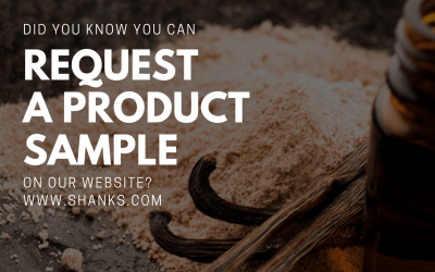 Request A Product Sample