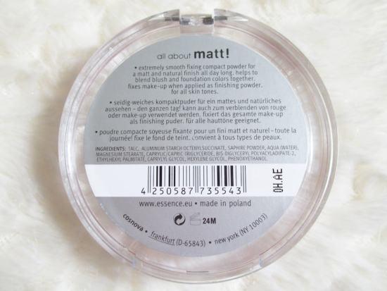 7 all about matt