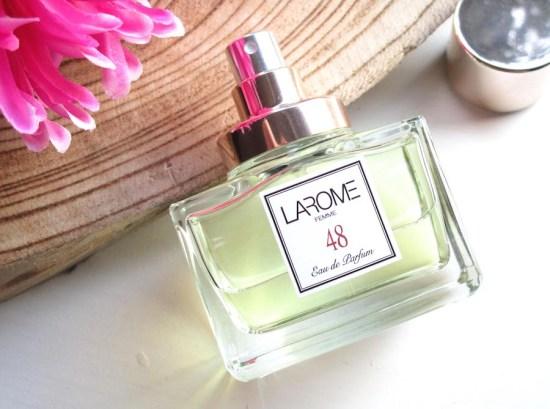 0 larome