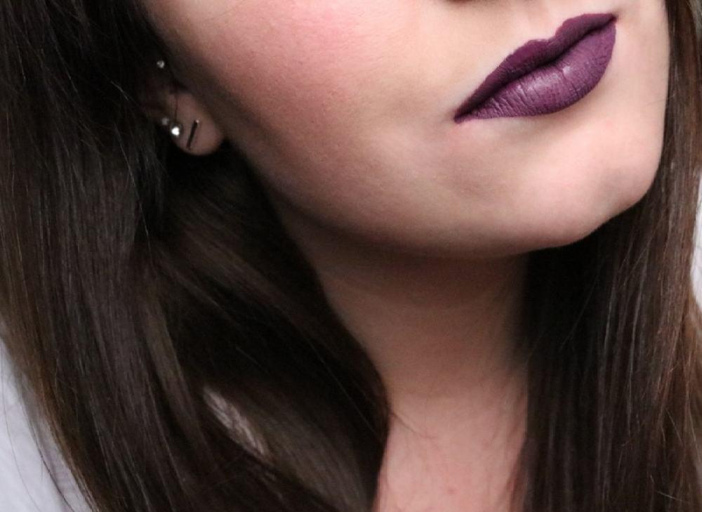 14 Velvet lacquer