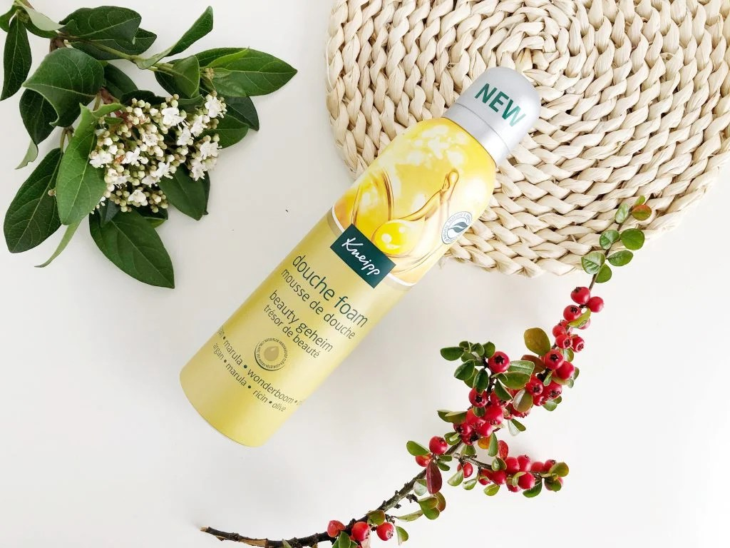 KNEIPP | BEAUTY GEHEIM DOUCHE FOAM