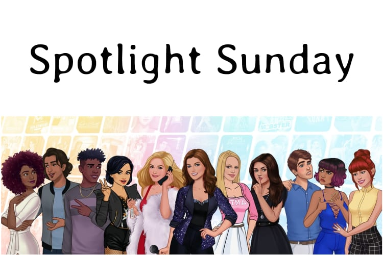 Spotlight Sunday: Detenu