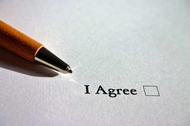 agree-agreement-ankreuzen-210585