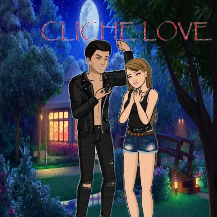 Cliche Love Cover