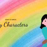 How to Write Gay Characters Featured Image