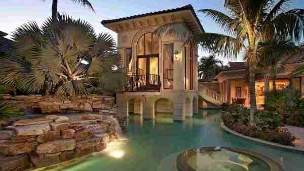 Pelican Marsh Naples Florida Real Estate Homes Condos