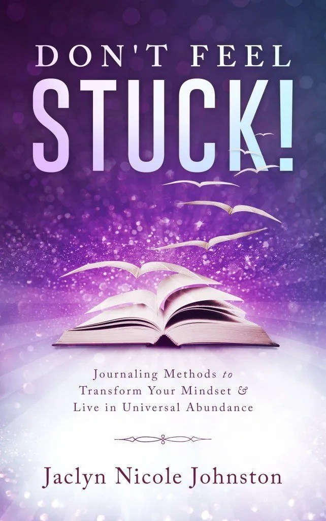 Dont Feel Stuck Ebook