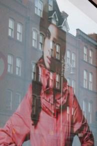 Disbelief, Dublin, Ireland, March 2011
