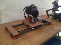 ...who makes camera equipment...