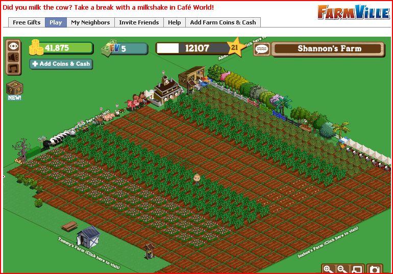FarmVilleShannon