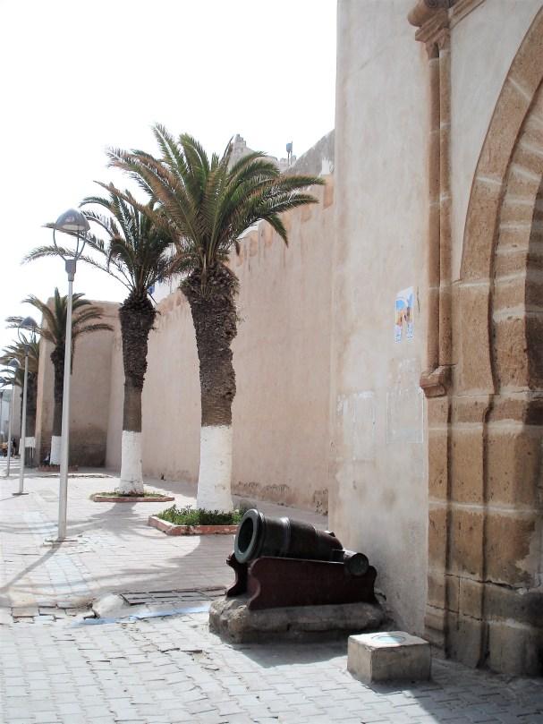 Essaouira square (3)