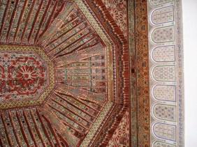 Marrakesh Palais de la Bahia (12)