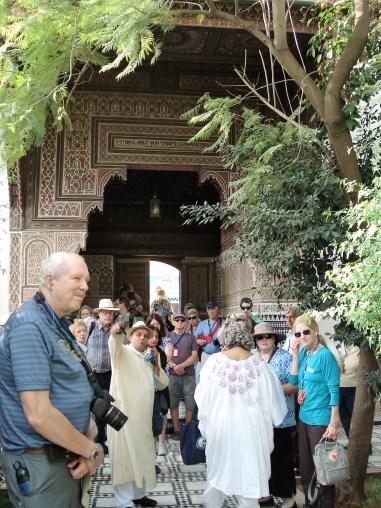 Marrakesh Palais de la Bahia (18)