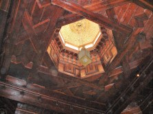Marrakesh Palais de la Bahia (19)