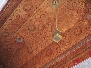 Marrakesh Palais de la Bahia (20)