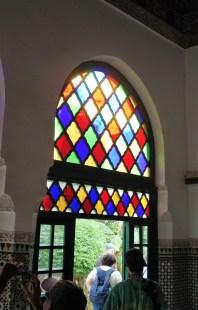 Marrakesh Palais de la Bahia (22)
