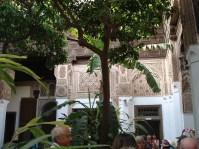 Marrakesh Palais de la Bahia (3)