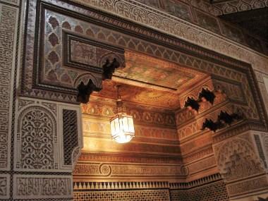 Marrakesh Palais de la Bahia (8)