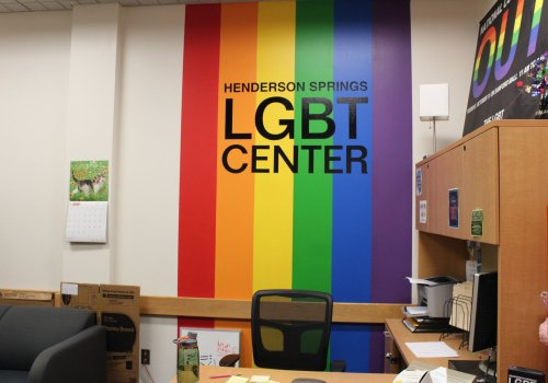 Campus inclusion of African American LGBT Community members to see improvement