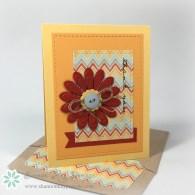 Plentiful Petals – Sunday Stamps 102
