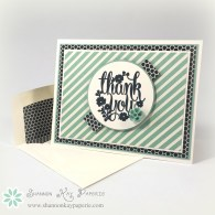 A Whole Lot of Lovely – Pals Paper Arts 257