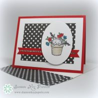 Stampin Up Pretty Kitty Card Ideas - Shannon Jaramillo Stampinup