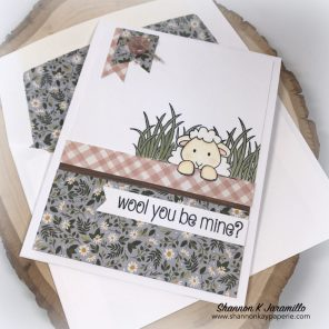 Clearly Besotted-Feeling-Sheepish-Love-and-Friendship-Card-Idea-Shannon-Jaramillo