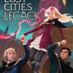 Behold The Gorgeous Legacy Cover Shannon Messenger