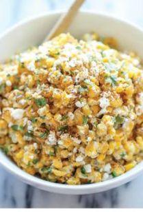 #6: http://damndelicious.net/2014/07/28/mexican-corn-dip/