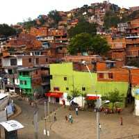 Don Valley Cable Car: Inspiring Vision? Lessons From Medellin, Colombia