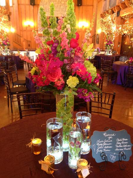 Reception and Event Decor Springfield Mo Branson Mo Joplin Mo Eureka Springs AR
