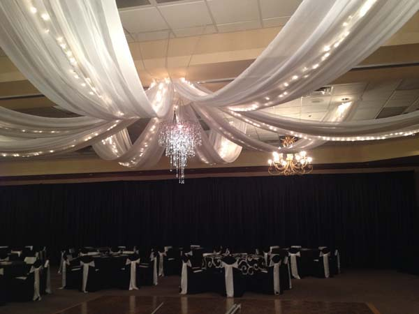Reception and Event Decor Springfield Mo Branson Mo Joplin Mo Eureka Springs AR