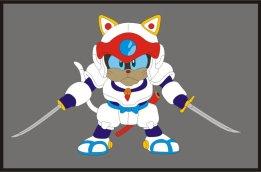 samuraipizzacat