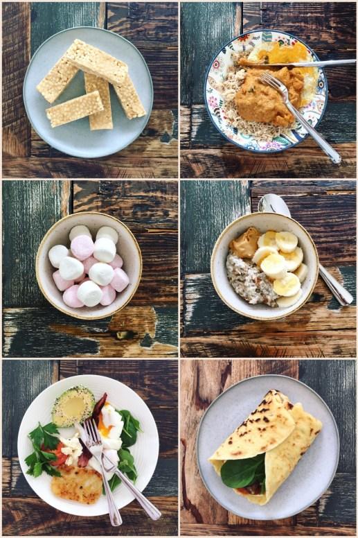 FOODmontage